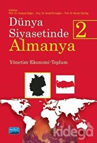 Dünya Siyasetinde Almanya 2