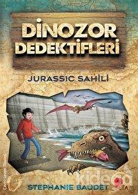 Jurassic Sahili - Dinozor Dedektifleri