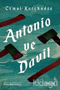 Antonio ve Davit