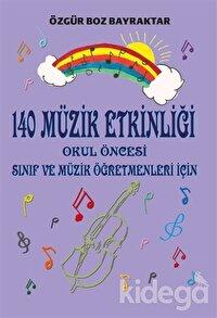 140 Müzik Etkinliği