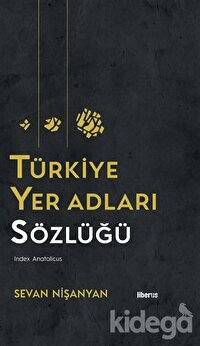 Türkiye Yer Adları Sözlüğü
