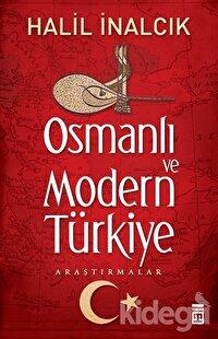 Osmanlı ve Modern Türkiye