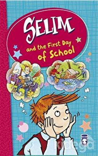 Selim and the First Day of School