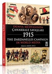 Dünya Medyasında Çanakkale Savaşları