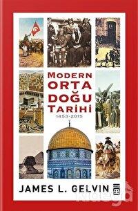 Modern Ortadoğu Tarihi (1453-2015)