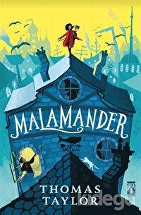 Malamander (Bez Cilt - Şömizli)