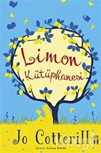 Limon Kütüphanesi (Bez Cilt - Şömizli)