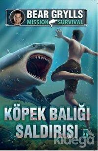 Köpek Balığı Saldırısı - Mission Survival