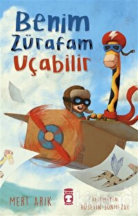 Benim Zürafam Uçabilir