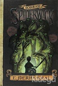 Ejder Kral - Spiderwick Günceleri Sonrası 3