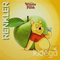 Winnie The Pooh - Renkler