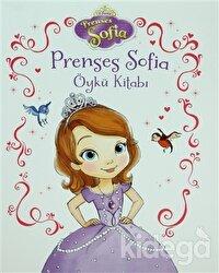 Prenses Sofia Öykü Kitabı