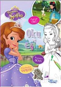 Disney Prenses Sofia: Oku ve Eğlen