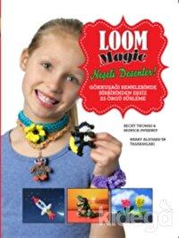 Loom Magic: Neşeli Desenler