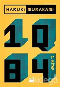 1Q84 - 2. Kitap