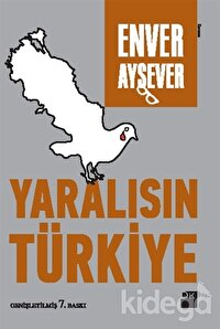 Yaralısın Türkiye