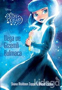 Yıldız Kızları - Vega ve Gizemli Bulmaca