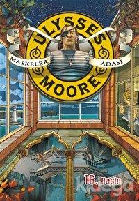 Ulysses Moore 4 - Maskeler Adası