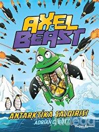 Axel&Beast - Antartika Saldırısı