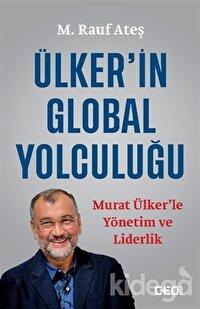 Ülker'in Global Yolculuğu