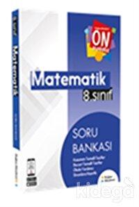 8. Sınıf On Numara Matematik Soru Bankası
