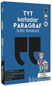 TYT Kafadar Paragraf Soru Bankası