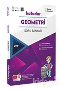 AYT Kafadar Geometri Soru Bankası