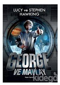 George ve Mavi Ay
