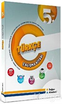 5. Sınıf Türkçe Çalışma Kitabı