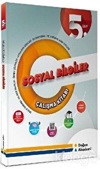 5. Sınıf Sosyal Bilgiler Çalışma Kitabı