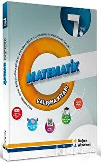 7. Sınıf Matematik Çalışma Kitabı