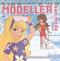 Modeller - Son Moda İlkbahar
