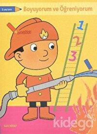 Boyuyorum Öğreniyorum : Sarı Kitap