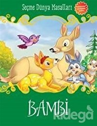 Bambi - Seçme Dünya Masalları
