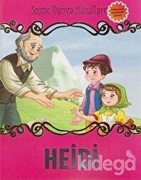 Heidi - Seçme Dünya Masalları
