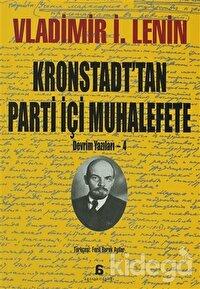 Kronstadt'tan Parti İçi Muhalefet