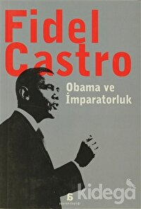 Obama ve İmparatorluk
