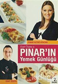 Esat Özata ile Pınar'ın Yemek Günlüğü