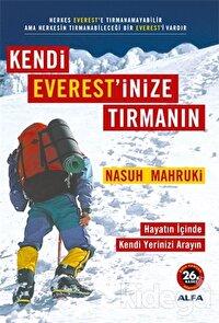 Kendi Everest'inize Tırmanın