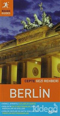 Cepte Gezi Rehberi - Berlin