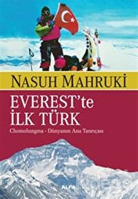 Everest'te ilk Türk