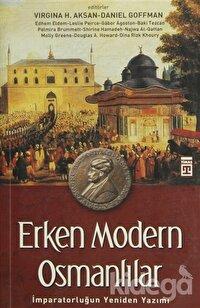 Erken Modern Osmanlılar