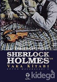Sherlock Holmes'un Vaka Kitabı