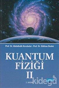 Kuantum Fiziği 2