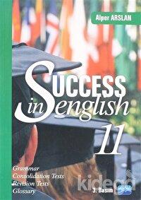 Success in English 11