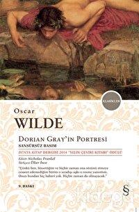 Dorian Gray'in Portresi - Sansürsüz Basım