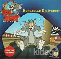 Tom ve Jerry - Korsanlar Geliyorrr!