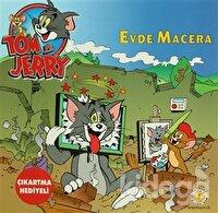 Tom ve Jerry - Evde Macera