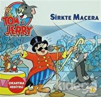 Tom ve Jerry - Sirkte Macera