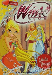 Winx Club Family - Ailede Huzur